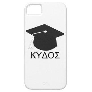 Graduation kudos-B.A. iPhone SE/5/5s Case