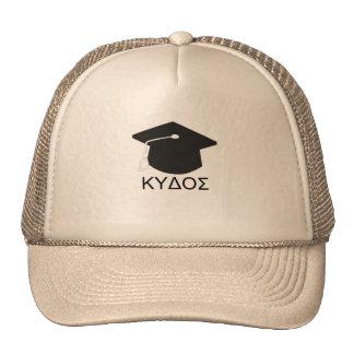 Graduation kudos-B.A. Trucker Hat