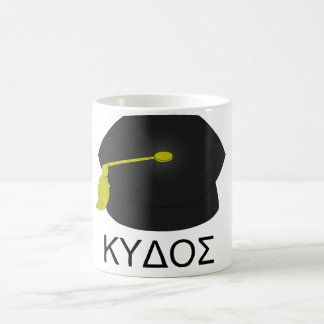Graduation kudos-Ph.D. Coffee Mug