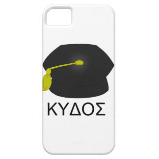 Graduation kudos-Ph.D. iPhone SE/5/5s Case