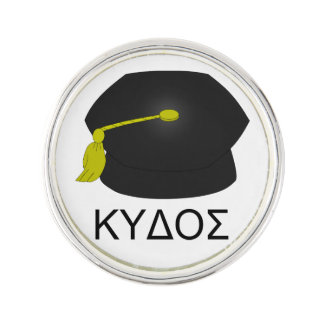 Graduation kudos-Ph.D. Pin
