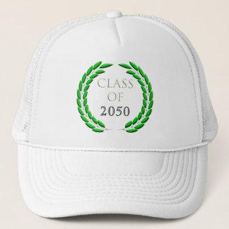 Graduation Laurel Wreath Hat Template