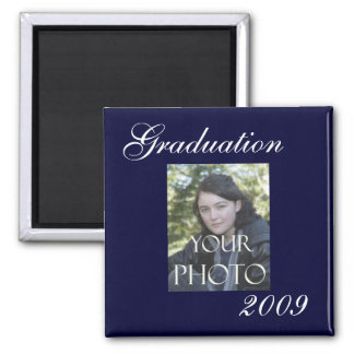 Graduation Magnet