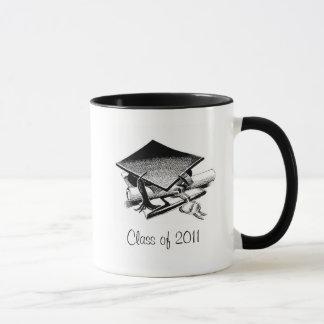 Graduation Mugs