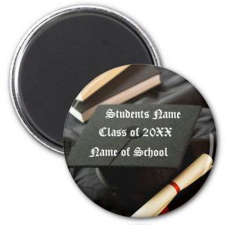 Graduation Novelty Items Magnet