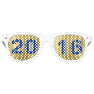 Graduation Party Glasses