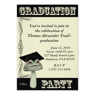 Graduation Party Custom Invites