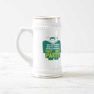 Graduation Party T Shirts and Gifts mug