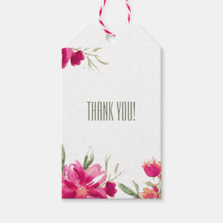 Graduation Party Thank You Gift Tags Pack Of Gift Tags
