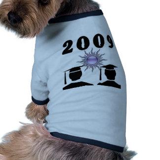 Graduation Pet T-shirt