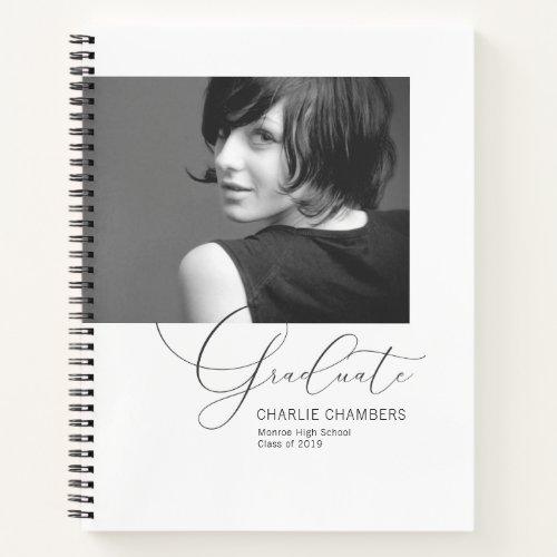 Graduation Photo Alternative Guest Book