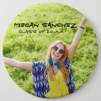 Graduation Photo Button