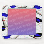 Graduation Picture Keepsake Mousepad
