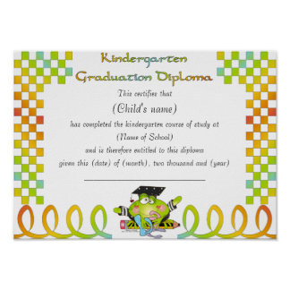 Graduation Posters
