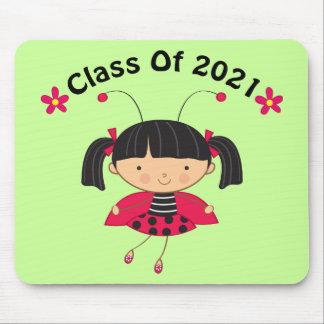 Graduation Present Class of 2021 Mouse Pad