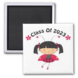 Graduation Present Class of 2023 Refrigerator Magnets