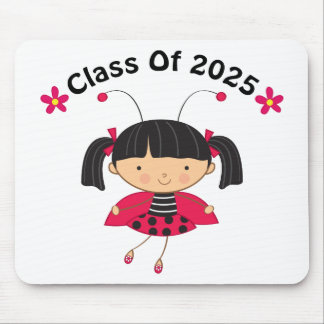 Graduation Present Class of 2025 Mouse Pad