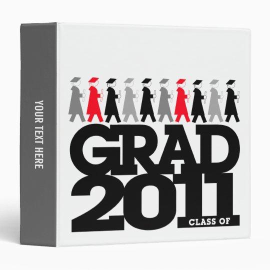 Graduation Processional Binder 2