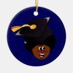 Graduation: Senior Class of 2014 Graduates Christmas Ornament