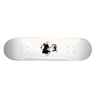 Graduation Skateboard