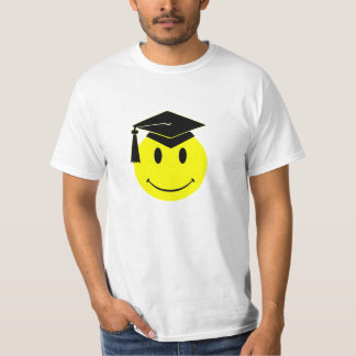 Graduation Smile Shirt