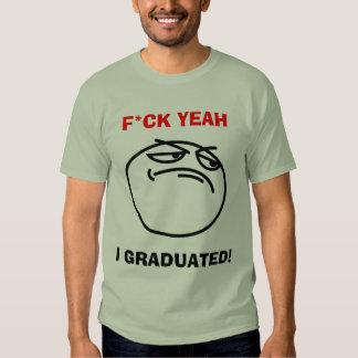 Graduation T Shirt