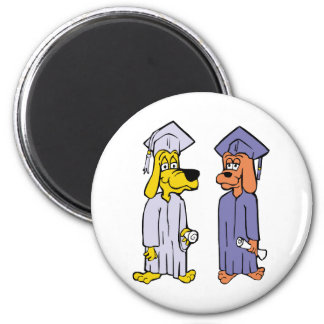 Graduation T-shirts and Gifts Fridge Magnets