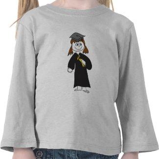 Graduation Tee Shirt Apparel Gifts shirt
