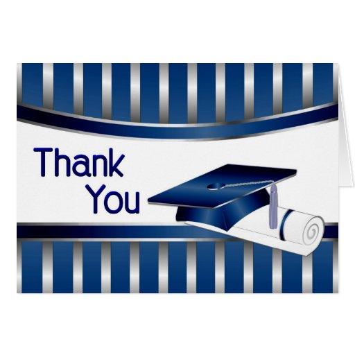 Graduation Thank You Cards