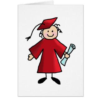 Graduation Thank-You Cards