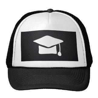 Graduation Vows Sign Trucker Hat
