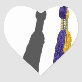 GraduationTassle061615.png Heart Sticker