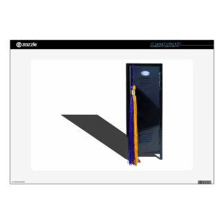 GraduationTassleLocker061615.png Laptop Skin