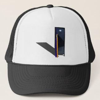 GraduationTassleLocker061615.png Trucker Hat