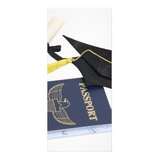 GraduationTravels092609 Customized Rack Card