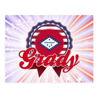 Grady, AR Post Card