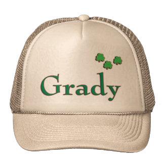 Grady Family Trucker Hat