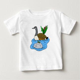 Grady Goose Baby T-Shirt