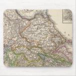 Graecia, Epirus, bella Persia del poste Mousepad