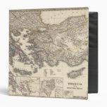 Graecia tempore migrationis doricae binder
