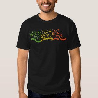 Graf Shirt de Rasta Remeras