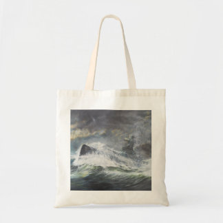 Graf Spee enters the Indian Ocean 3rd November Tote Bag