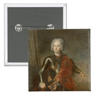 Graf von Schwerin Pinback Buttons