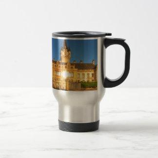 Grafenegg Evening Austria Mug