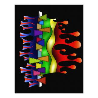 Grafenonci V2 Letterhead