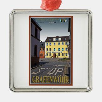 Grafenwöhr - Hotel Zur Post Ornament