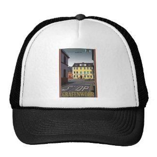 Grafenwöhr - poste de Zur del hotel Gorras