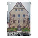 Grafenwöhr - Rathaus Cover For The iPad Mini