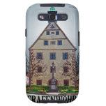 Grafenwöhr - Rathaus Galaxy SIII Cases