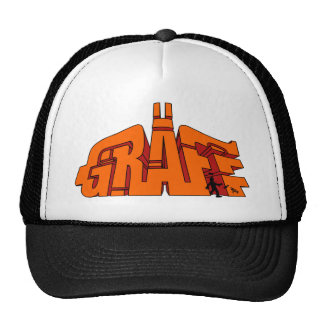 GRAFF DA BLOQUEAN - el gorra del camionero